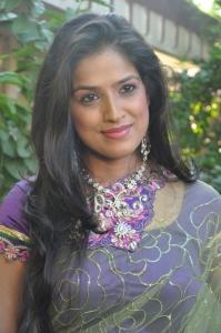 Actress Sheetal at Pathayeram Kodi Movie Audio Launch Stills