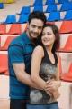 Madalasa Sharma, Dhruv Bhandari in Pathayeram Kodi Movie Stills