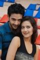 Dhruv & Madalasa in Pathayeram Kodi Hot Stills