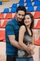 Madalasa Sharma, Dhruv in Pathayeram Kodi Movie Stills