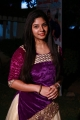 Actress Nainika @ Pathungi Paayanum Thala Audio Launch Stills