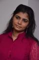 Chinmayi Sripada @ Pattanathil Bhootham Drama Press Meet Stills