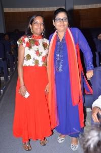 Bhavatharini, AR Reihana @ Pattanathil Bhootham Stage Drama Show Stills