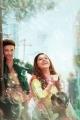 Dhanush, Mehreen Pirzada in Pattas Movie HD Images