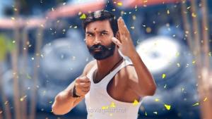 Patas Dhanush Movie HD Images