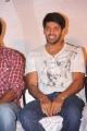 Actor Arya at Pattathu Yaanai Audio Launch Photos