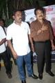 Michael Rayappan, Keyaar at Pattathu Yaanai Audio Launch Photos