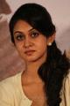 Actress Aishwarya Arjun at Pattathu Yaanai Audio Launch Photos