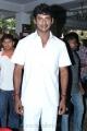 Actor Vishal Krishna at Pattathu Yaanai Movie Launch Stills