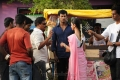Vishal, Aishwarya Arjun, Boopathy Pandian at Pattathu Yaanai Shooting Spot Stills