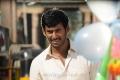 Actor Vishal Krishna at Pattathu Yaanai Shooting Spot Stills