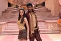 Vishal, Aishwarya Arjun in Pattathu Yaanai Tamil Movie Stills