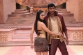 Aishwarya Arjun, Vishal in Pattathu Yaanai Movie Stills
