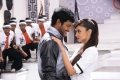 Vishal, Aishwarya Arjun in Pattathu Yanai Movie Photos