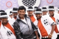 Actor Vishal in Pattathu Yanai Movie Photos