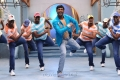 Actor Vishal in Pattathu Yaanai Movie Photos