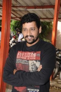 Actor Vidharth @ Pattaya Kelappanum Pandiya Press Meet Stills