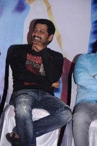 Actor Vidharth @ Pattaya Kelappanum Pandiya Movie Press Meet Stills