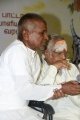 Ilayaraja, MSV @ Pattukkottai Kalyanasundaram Documentry Film Release Stills