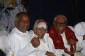 Ilayaraja, MS Viswanathan & Bharathidasan son Mannar Mannan