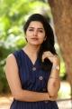 Actress Pavani Gangireddy Photos @ Meeku Matrame Chepta Thanks Meet