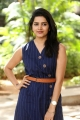 Actress Pavani Gangireddy Photos @ Meeku Mathrame Cheptha Success Meet