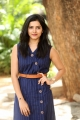 Actress Pavani Gangireddy Photos @ Meeku Matrame Chepta Movie Thanks Meet
