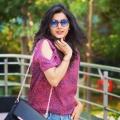 Actress Pavani Gangireddy Photoshoot Images