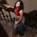 Actress Pavani Gangireddy New Photoshoot Images