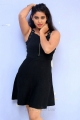 Mr Homanand Movie Actress Pavani Hot Black Dress Images