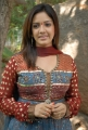 Pavani Reddy Cute in Churidar Dress
