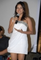 Pavani Reddy at Dream Movie Trailer Launch