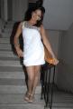 avani Reddy Hot Stills in White Skirt