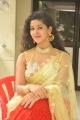 Actress Pavani Reddy Hot Saree Photos @ Campus Ampasayya Movie Press Meet