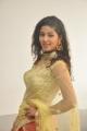 Actress Pavani Hot Saree Photos @ Campus Ampasayya Press Meet