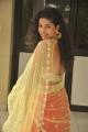 Actress Pavani Reddy Hot Half Saree Photos