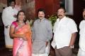 Roja Selvamani, Saikumar at Pavitra Movie Working Stills