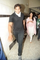 Actress Shriya Saran visits Pavitra Movie Released Theatres Photos