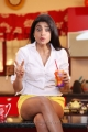 Actress Shriya Hot in Pavithra Telugu Movie Stills