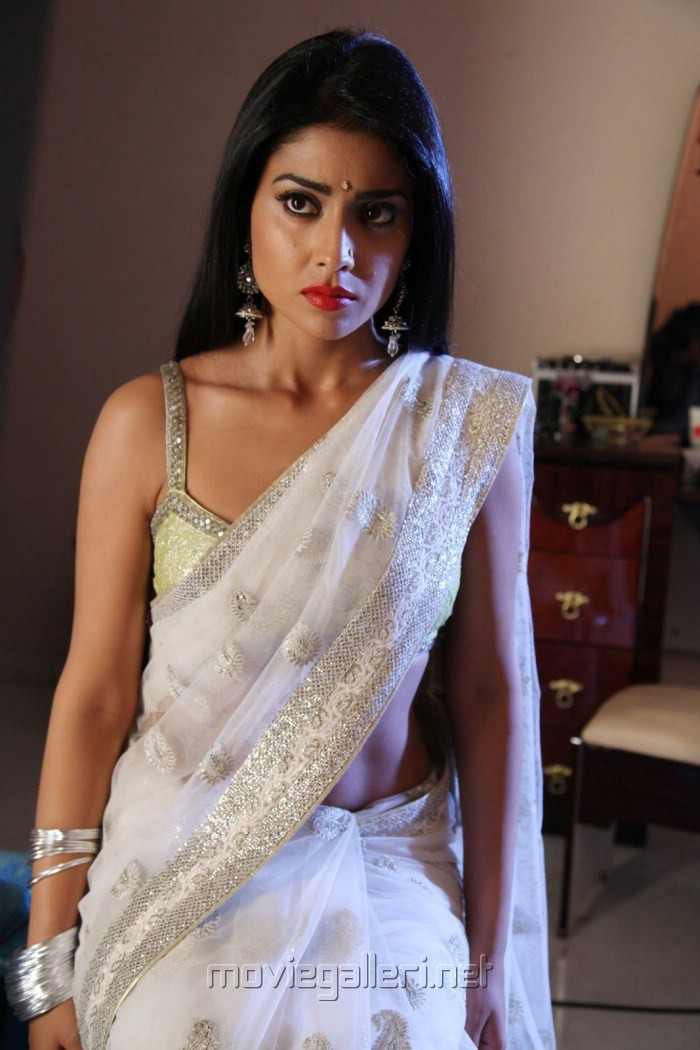 Hot Shriya in Pavitra Telugu Movie Stills