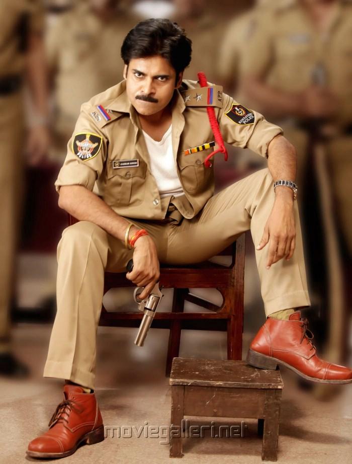 Picture 138388 Pawan Kalyan Gabbar Singh Movie Stills New Movie