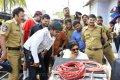 Pawan Kalyan Gabbar Singh Shooting Stills