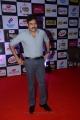 Actor Pawan Kalyan Images @ Mirchi Music Awards South 2015 Red Carpet