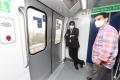 Pavan Kalyan Travelled in Metro to reach Shooting Spot