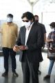 Pawan Kalyan Travelled in Hyderabad Metro to reach Vakeel Saab Shooting Spot