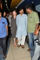 Pawan Kalyan Watches Rangasthalam Movie at Imax, Hyderabad