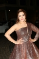 Actress Payal Ghosh Photos @ 65th Jio Filmfare Awards (South) 2018