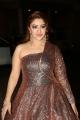 Actress Payal Ghosh @ 65th Jio Filmfare Awards (South) 2018 Photos
