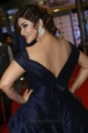 Actress Payal Ghosh Stills @ 64th Filmfare Awards South 2017