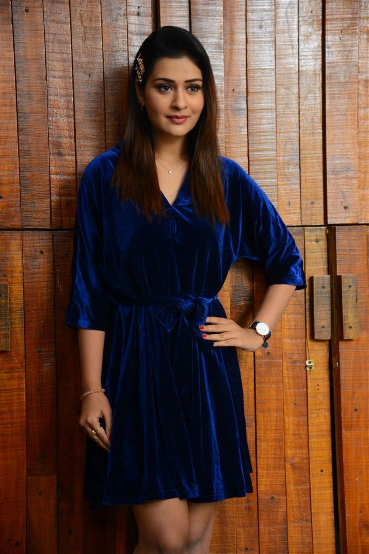 Actress Payal Rajput Latest Stills @ Disco Raja Movie Interview